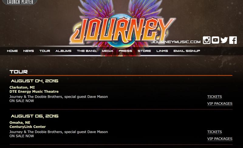 Journey-San-Francisco-Fest-Tour-2016-Concert-Preview-Doobie-Brothers-Info-Portal