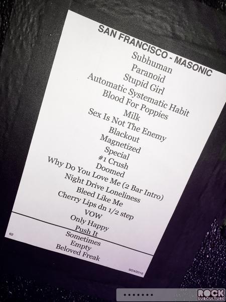 garbage-2016-tour-setlist-san-francisco-masonic-concert-review-x600