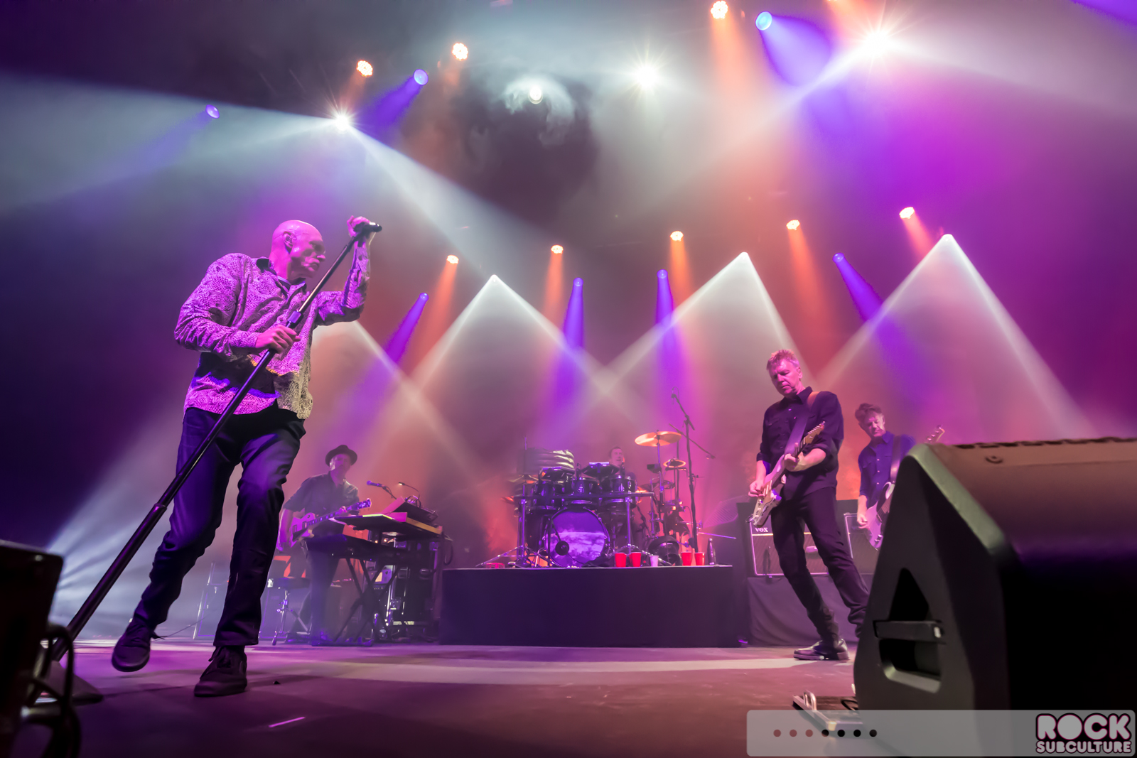 Concert photography - dealing with stage lighting ... |Live Concert Photography