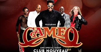 "World One Presents & V101's ""Valentine's Soul Jam 2018"" Featuring Cameo & Club Nouveau"