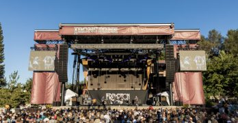 Ironstone Amphitheatre at Ironstone Vineyards 2018 Summer Concert Line-Up