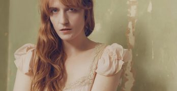 Florence + the Machine North America Tour Kicks Off in Lake Tahoe Next Month; World Tour Dates Thru 2019